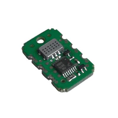 Hava Kalitesi VOC Gaz Sensörü CO2(equiv.)