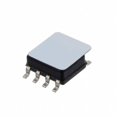 Humidity Temperature Sensor 0 ~ 100% RH 3.3V SPI 3% 8SOIC