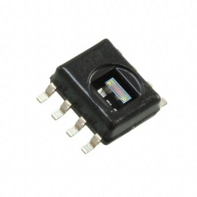 Humidity Temperature Sensor 0 ~ 100% RH I²C ±4.5% RH 6s 3.3V I2C