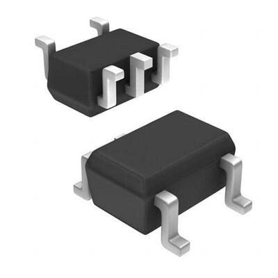 Inverter IC 1 Channel Schmitt Trigger SOT-353