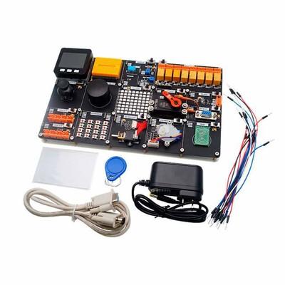 IoT Deney Kiti ( ESP32 )