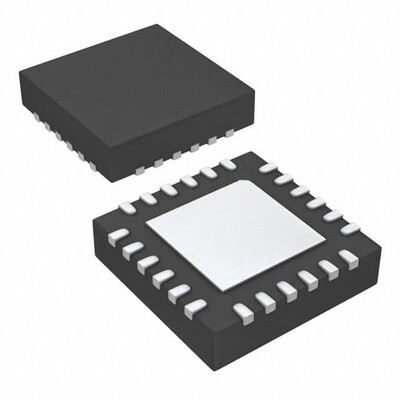 İvmeölçer, Jiroskop, 6 Eksenli Sensör I²C Output