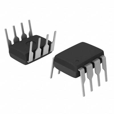 J-FET Amplifier 1 Circuit 8-PDIP