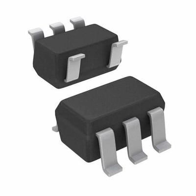 Linear Voltage Regulator IC 1 Output 400mA SOT-23-5