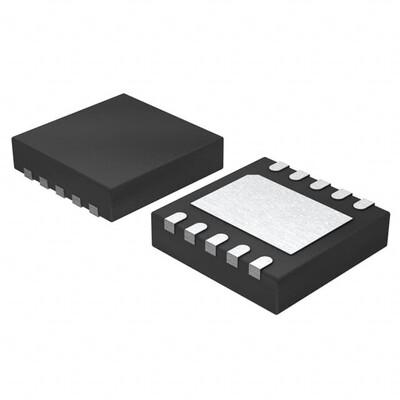 Linear Voltage Regulator IC Positive Adjustable 1 Output 600mA U-DFN3030-10