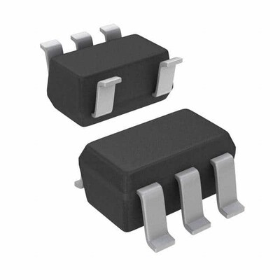Linear Voltage Regulator IC Positive Fixed 1 Output 250mA SOT-23-5
