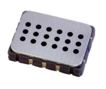MetalOxide Gaz Sensörü CO/Hydrocarbons