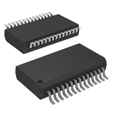 PIC PIC® XLP™ 18K Microcontroller IC 8-Bit 64MHz 128KB (64K x 16) FLASH 28-SSOP
