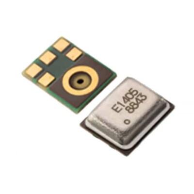 20Hz ~ 10kHz Digital, I²S Microphone MEMS (Silicon) 1.62V ~ 3.6V Omnidirectional (-26dB ±3dB @ 94dB SPL) Solder Pads