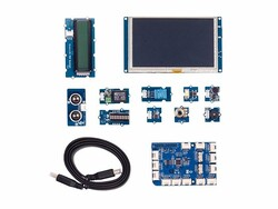 Microsoft IoT Grove Kit - Thumbnail