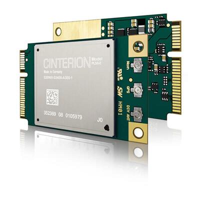 mPLS62-W Performance MTC (LTE Cat.1) Global (2G/3G Fallback), +Java +GNSS