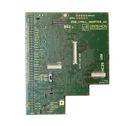 Multi Adaptör R1 (60/80-pin B2B Konn./Eval Modüllerin DSB-Mini / DSB-75 Bağlantısı için) - Thumbnail