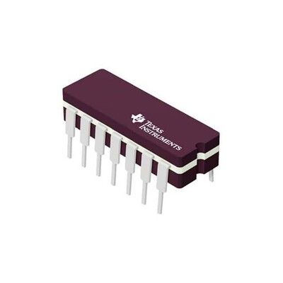 NAND Gate IC 4 Channel 14-PDIP