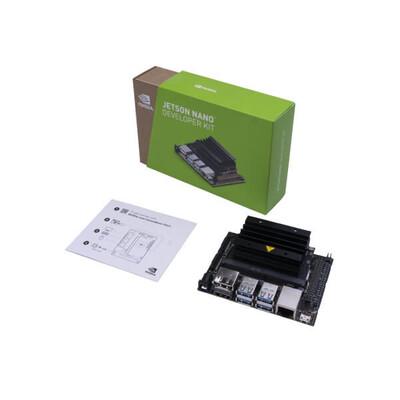 NVIDIA Jetson Nano Dev Kit-B01