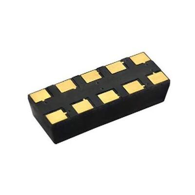Optical Sensor Ambient 550nm I²C 10-SMD Module