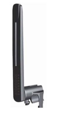 Picea 2.4 GHz Swivel Anten