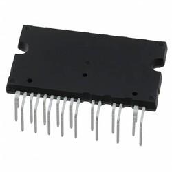 Power Driver Module IGBT 3 Phase 600V 15A 24-PowerDIP Module (1.028