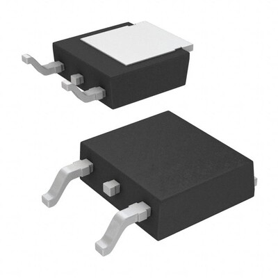 Power Switch/Driver 1:1 N-Channel 3A PG-TO252-3-313