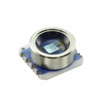 Pressure Sensor 174.05PSI (1200kPa) Absolute 0 mV ~ 150 mV (5V) 8-SMD Module