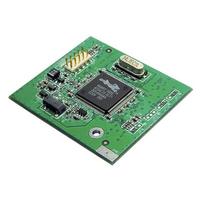 RabbitCore RCM3100 Embedded Module Rabbit 3000 29.4MHz 128KB 256KB