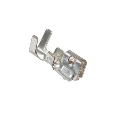 Socket Contact Tin 24-30 AWG Crimp