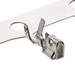 Socket Contact Tin 24-30 AWG Crimp - Thumbnail