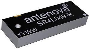 4G LTE /3G Integra SMD Anten
