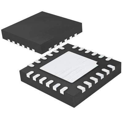 RF Modulator IC 30MHz ~ 1.3GHz 24-WFQFN Exposed Pad