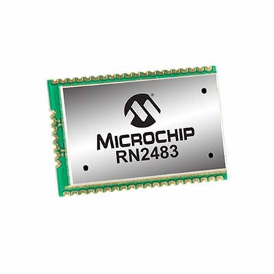 RN2483A-I/RM104 LORA Transceiver Module