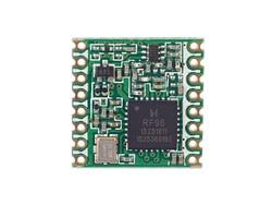 RX TXRX Module ISM 1GHZ SMD - Thumbnail