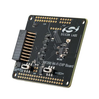 SLEXP8022A WF200 WI-FI Expansion Board