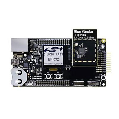 SLWSTK6020B EFR32 Blue Gecko Bluetooth Start