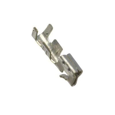 Socket Contact Tin 22-28 AWG Crimp