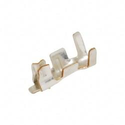 Socket Contact Tin 26-30 AWG Crimp - Thumbnail
