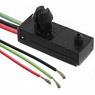 SR13D-A1 Magnetic Unipolar Switch Magnet, South Pole Digital Wire Leads Module