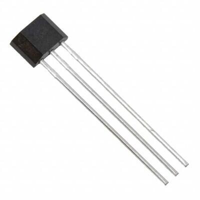 SS496A Sensor Hall Analog Radial Lead