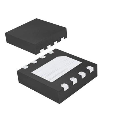 Temperature Sensor Digital, Local 0°C ~ 50°C 16 b 8-TDFN-EP (3x3)