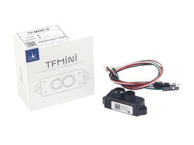 TFMINI S Lidar Module Short-RA UART Output