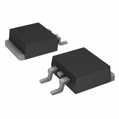 P-Channel 100V 38A (Tc) 136W (Tc) Surface Mount TO-252AA