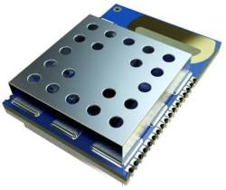 Decawave Ltd. - DWM1001 - DECAWAVE RF TXRX Module UWB/Bluetooth RTLS