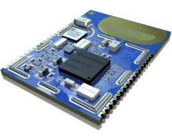 Decawave Ltd. - DWM1001 - DECAWAVE RF TXRX Module UWB/Bluetooth RTLS (1)