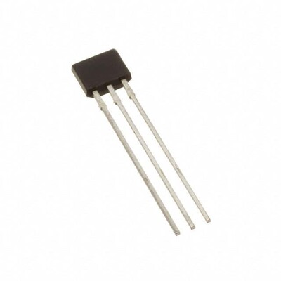 VG481V1 Magnetic Hall Effect Sensor Magnet Open Collector PC Pin TO-226-3, TO-92-3 Short Body