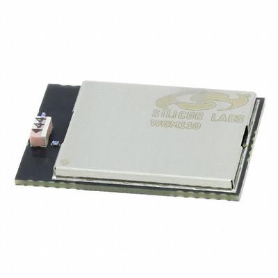 WGM110A1MV2R RF TXRX Module WIFI Chip ANT