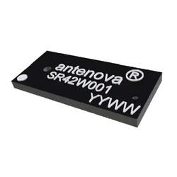 2.4-2.5GHz / 4.9-5.9 GHz Çift Band Wi-Fi SMD Anten - Thumbnail