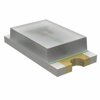 Yellow 590nm LED Indication - Discrete 2.2V 0603 (1608 Metric)